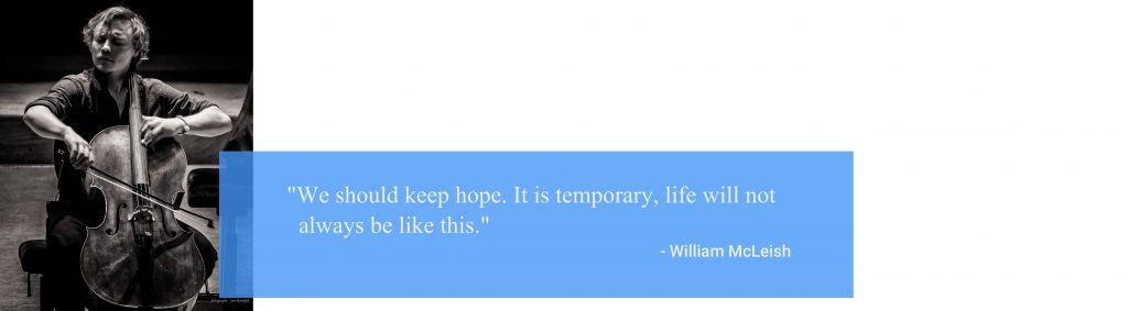 William McLeish
