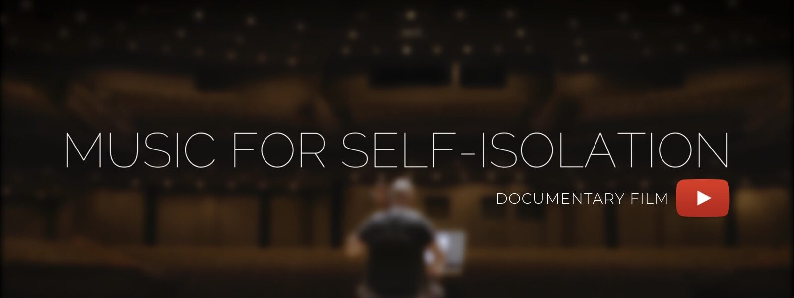 Music for Self-Isolation: Film